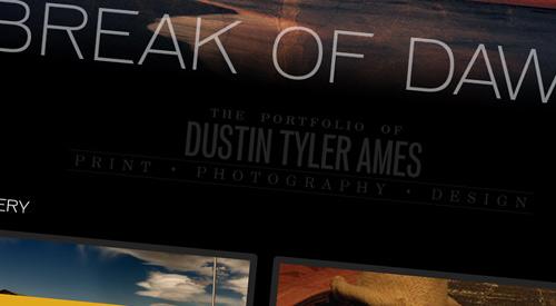 Break-of-Dawn